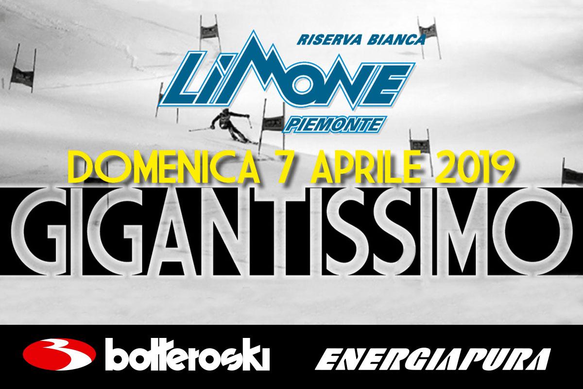 Domenica 7 aprile a Limone torna il Gigantissimo