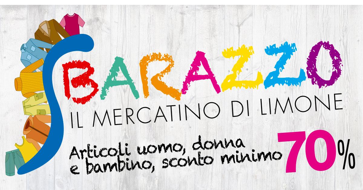 Mercatino di Limone - i'm an image