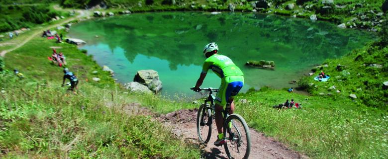 escursioni guidate e-bike - terrasole
