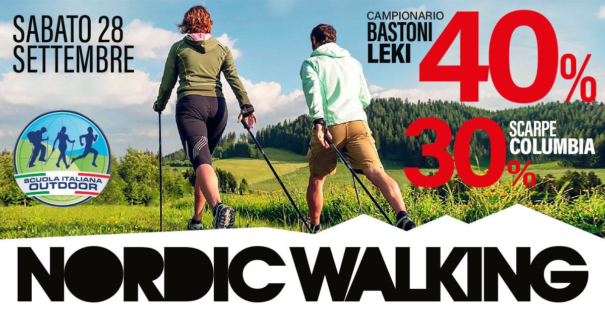 nordic walking bottero ski - i'm an image
