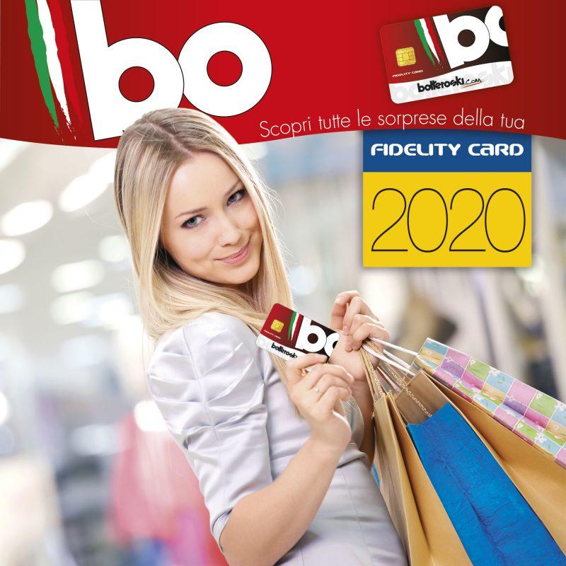 Bocard: parte la campagna punti 2019/2020!
