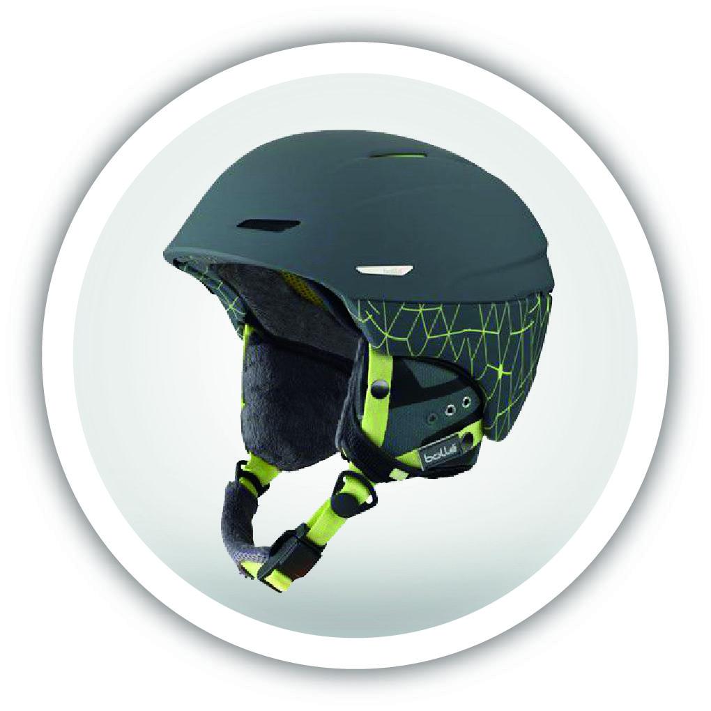 Premio - casco Bolle Bottero ski cup 2020